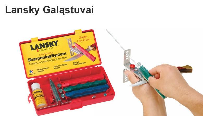 Galastuvai